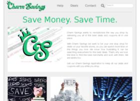 charmsavings.com