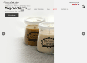 charmscandles.asia