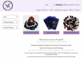 charmsoflight.com