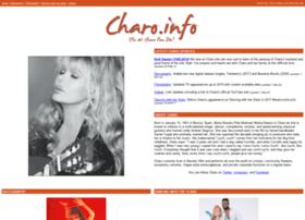 charo.info