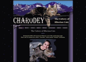 charodey.com