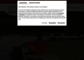 charpente-chauvin.com