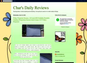 charsbeautycorner.blogspot.com