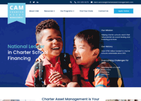 charterassetmanagement.com
