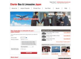 charterbus-limousine.com