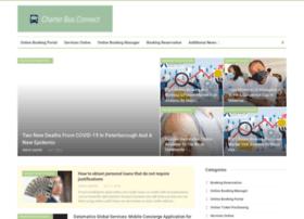 charterbusconnect.com
