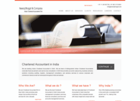 charteredaccountant-india.com