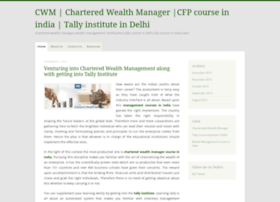 charteredwealthmanager.wordpress.com