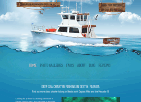 charterfishindestin.com