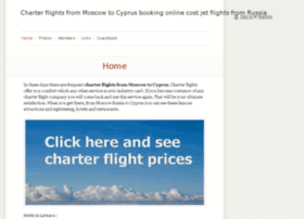 charterflightsfrommoscowtocyprus.webs.com