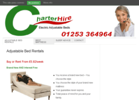 charterhire.co.uk