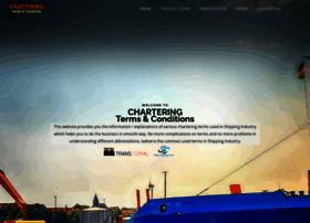 charteringterms.com