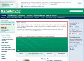 charteronebank.com