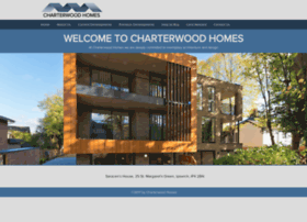 charterwoodhomes.co.uk
