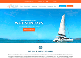 charteryachtsaustralia.com.au