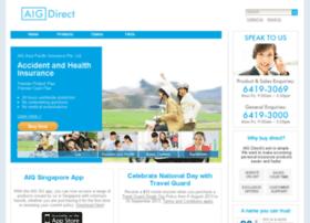 chartisdirect.com.sg