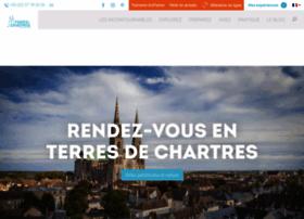 chartres-tourisme.com
