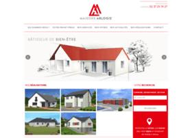 chartres.arlogis.com