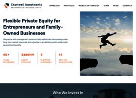 chartwellinvestments.com