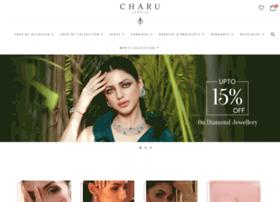 charujewels.com