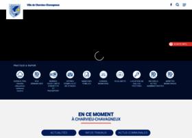charvieu-chavagneux.fr