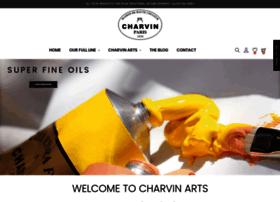 charvin-arts.com