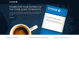 chasebenefits.com