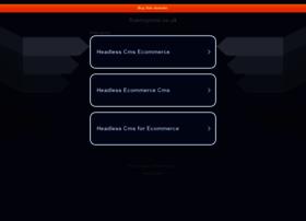 chasebridgeprimary.fluencycms.co.uk