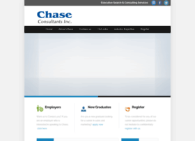 chaseconsultants.com