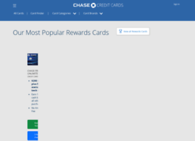 chasecreditcards.com