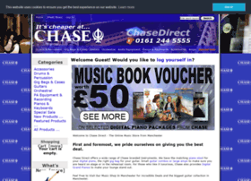 chasedirect.co.uk