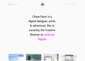 chasefacer.com