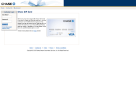 chasegiftcard.com