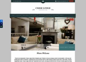 chaselodgehotel.com