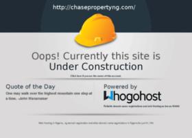 chasepropertyng.com