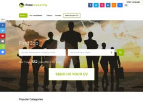 chaseresourcing.com