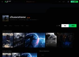 chasestone.deviantart.com