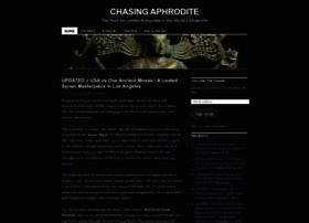 chasingaphrodite.com