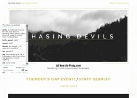 chasingdevils.jcink.net