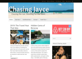 chasingjayce.com