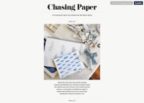 chasingpaperblog.tumblr.com
