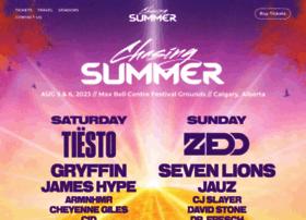 chasingsummerfestival.com