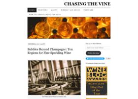 chasingthevine.com