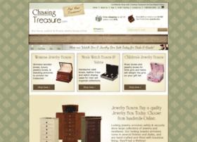 chasingtreasure.com
