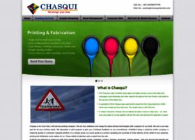 chasquiworld.com