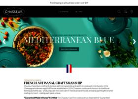 chasseur.com.au