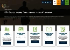 chasseurs33.com