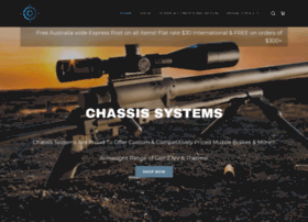 chassis-systems.com