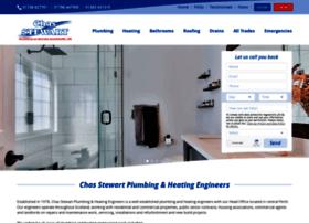 chasstewartplumbing.co.uk
