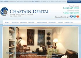 chastaindental.com